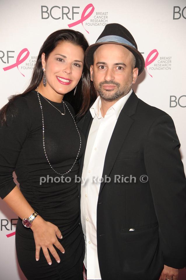 Nicole Mancini, Nick Mancini photo by Rob Rich/SocietyAllure.com © 2016 robwayne1@aol.com 516-676-3939