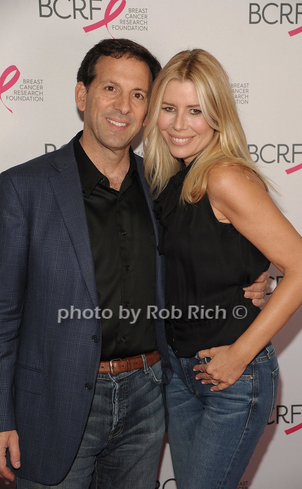 Reid Drescher, Aviva Drescher