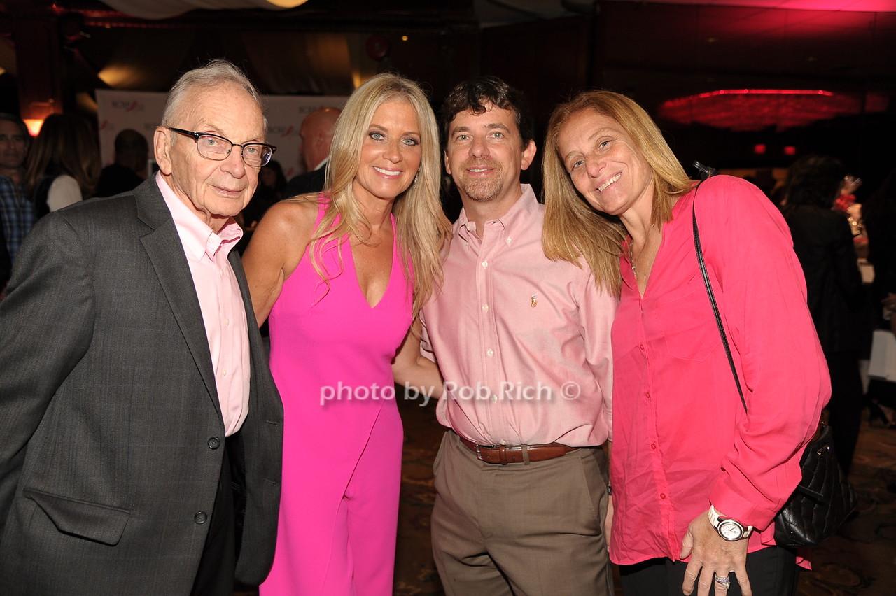 Gerald Shatner, Stephanie Shatner Ginsberg, Mark Shatner, Vicky Shatner photo by Rob Rich/SocietyAllure.com © 2016 robwayne1@aol.com 516-676-3939