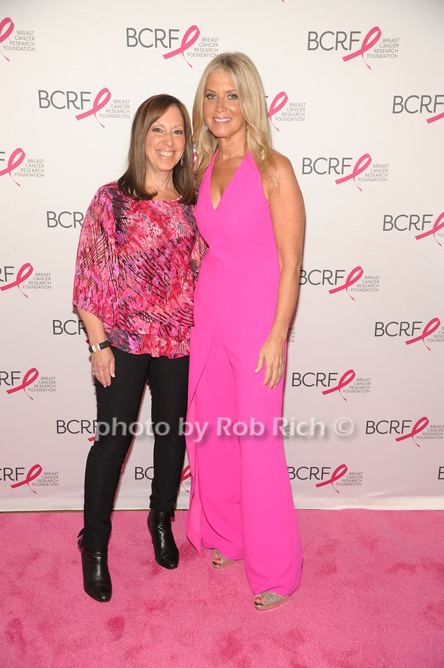 Betsey Swersky, Stephanie Swersky