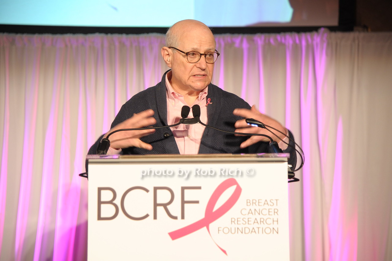 Dr. Larry Norton
