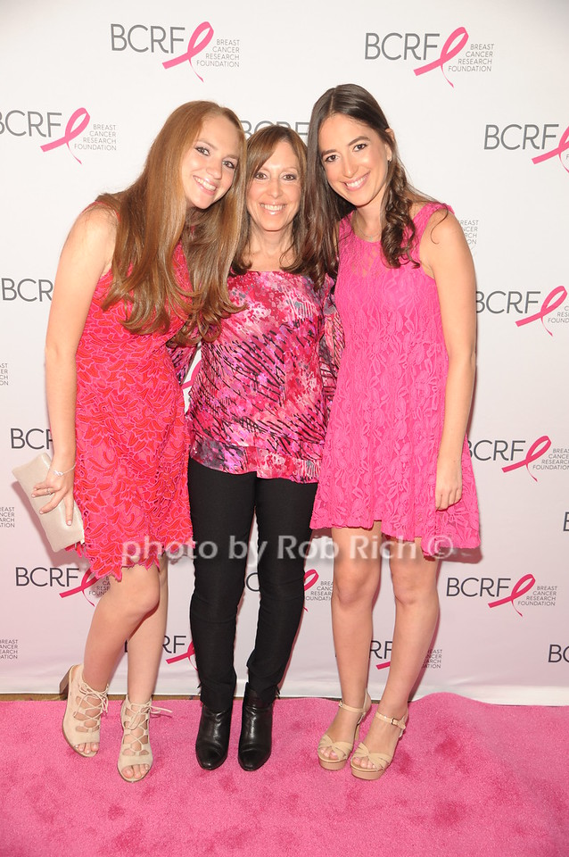 Heather Swersky,Betsey Swersky, Alyssa Swersky 