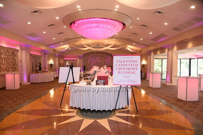 PINK PROMISES LUNCHEON 2019