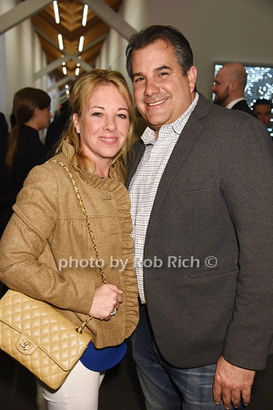 Regina Quinn, Charles Regensburg photo by Rob Rich/SocietyAllure.com ©2017 robrich101@gmail.com 516-676-3939