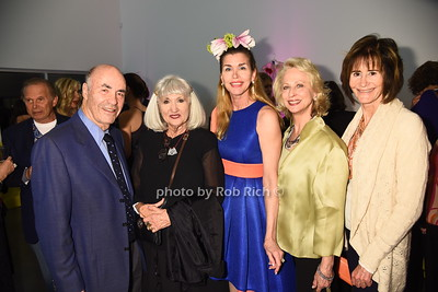 Barton Shallet,  Jane Shallet, Debbie Dickinson,  Jeannette Peptone, Lee Fryd photo by Rob Rich/SocietyAllure.com ©2017 robrich101@gmail.com 516-676-3939