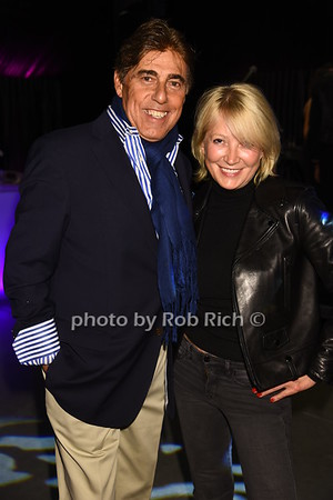 Arnie Rosenshein , Jana Bullock photo by Rob Rich/SocietyAllure.com ©2017 robrich101@gmail.com 516-676-3939