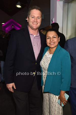 John Brady, Patricia Brady photo by Rob Rich/SocietyAllure.com ©2017 robrich101@gmail.com 516-676-3939