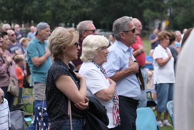 Sea Cliff Centennial Celebration of World War 1 Homecoming