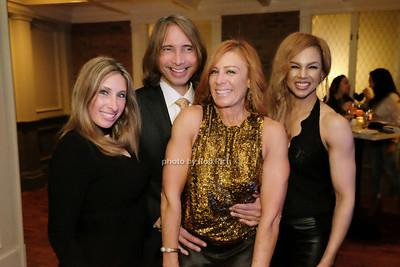 Rich Alino, guests