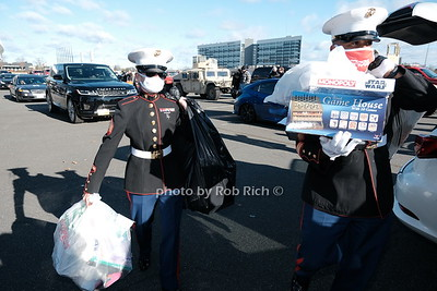 Toys for Tots 2020