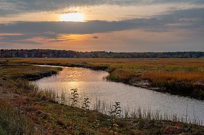 Scarborough Marsh 009