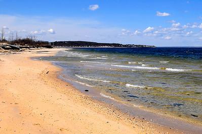 Center Island Beach, Bayville, NY