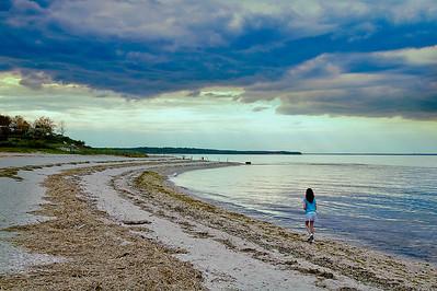 Crab Meadow Beach #001, Northport, NY