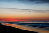 South Edison Beach at dawn, Montauk, NY