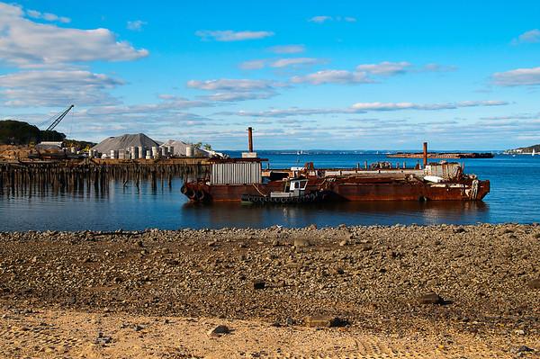 Hempstead Harbor Park #001, Port Washington, NY.