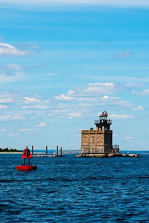 Huntington Lighthouse
