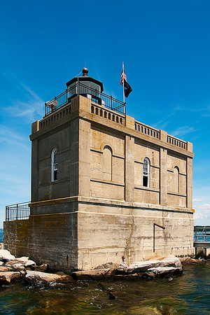 Huntington Lighthouse