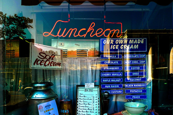 Northport Sweet Shop and Luncheonette