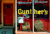 Gunther's is THE local watering hole with a colorful local clientel.  Not to mention...