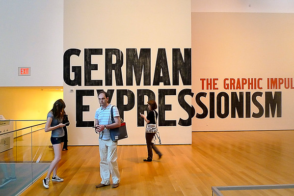 German expression (ism) - well, that's pretty spot on. I'm born and bred German, I get to be the judge of that... ;-)