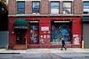 Chelsea street scene, 10/2014