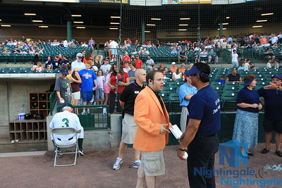 LONG ISLAND DUCKS GAME EVENT 162