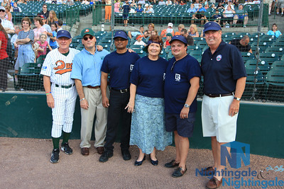 LONG ISLAND DUCKS GAME EVENT 143
