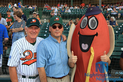 LONG ISLAND DUCKS GAME EVENT 174
