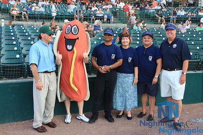 LONG ISLAND DUCKS GAME EVENT 169