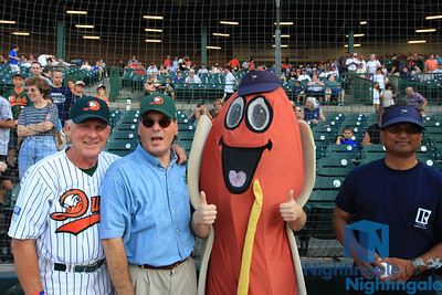 LONG ISLAND DUCKS GAME EVENT 172