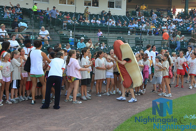 LONG ISLAND DUCKS GAME EVENT 190