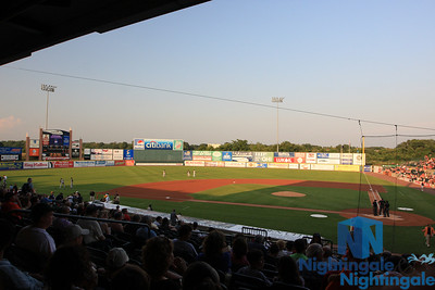 LONG ISLAND DUCKS GAME EVENT 284