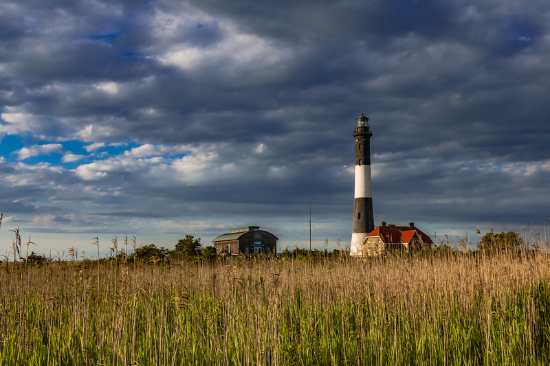 Fire Island Lighthouse II