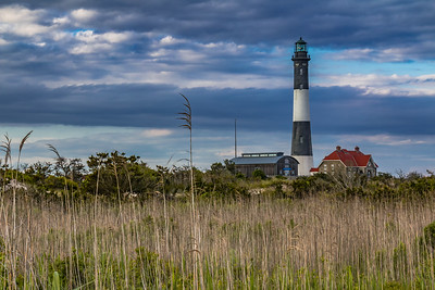 Fire Island Lighthouse I