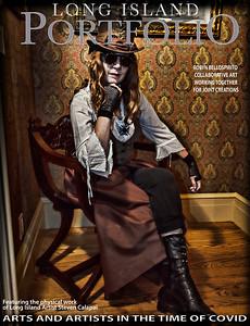 1 Long Island Portfolio Premiere Fall 2020 Front Cover 1