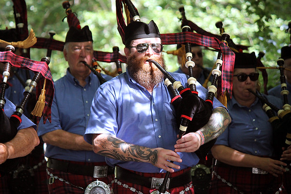 Long Island Scottish Highland Games 2016