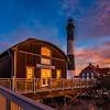 Fire Island Lighthouse Sunrise