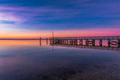 Pier Pastels
