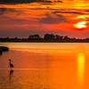 Orange Solitude