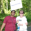 2008 Westbury LI  Alliance for LUPUS Research Walk<br /> sponcored by the NY Jets<br /> attended by Jets owner, coaches. rookies etc.