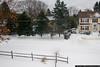 Snowstorm, December 27, 2010 9:30am