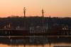 January 14 - Lightship Nantucket at sunset