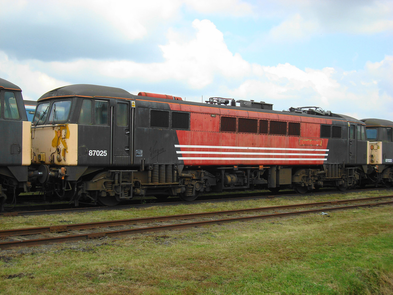 (87025) 07,06,2008 (Now Exported To Bulgaria 2012)