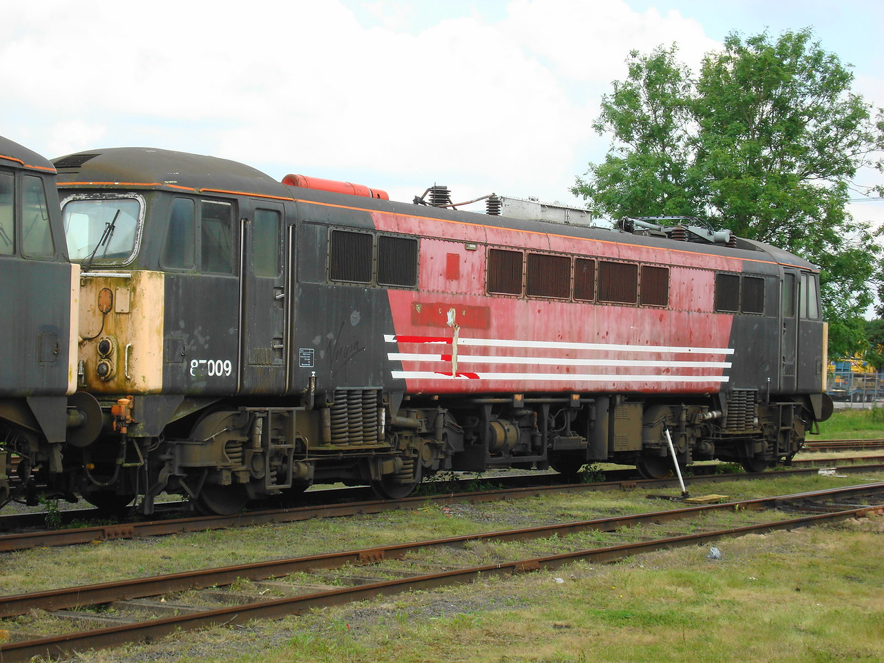 (87009) 07,06,2008 (Now Exported To Bulgaria 2012)