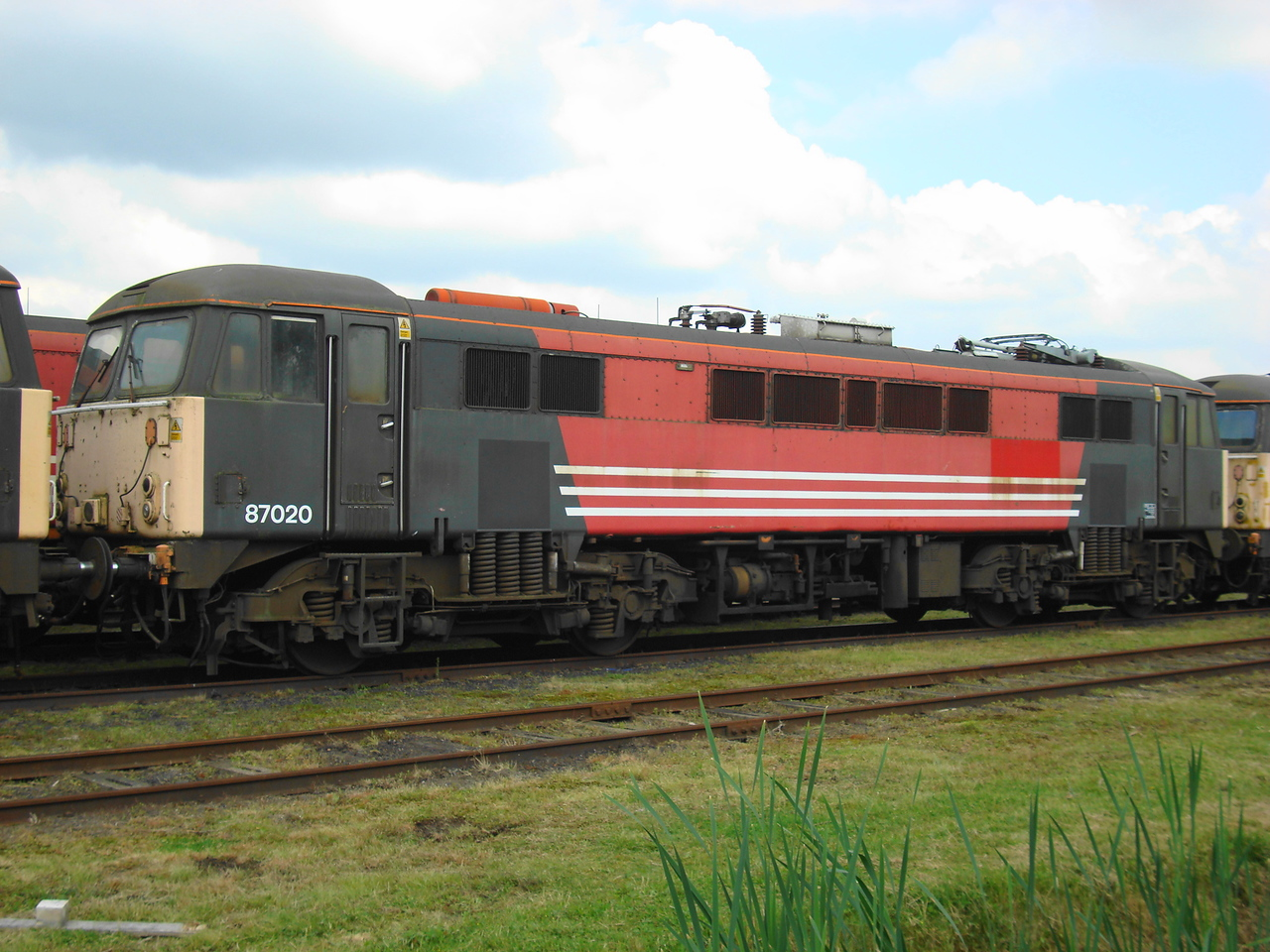 (87020) 07,06,2008 (Now Exported To Bulgaria 2009)