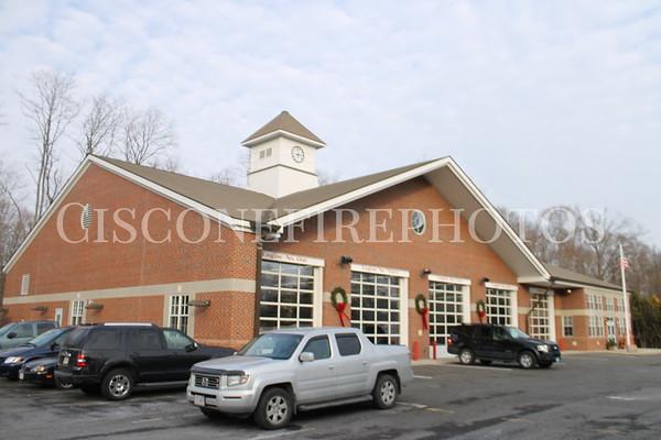 Long Meadow Fire Department - Ma.