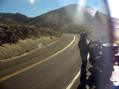 US 168/Westgard Pass