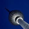 Fernsehturm Berlin (Berlin's TV tower)