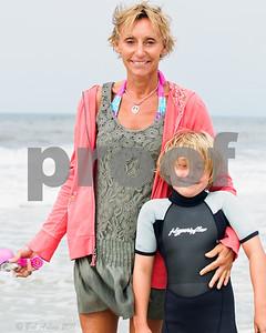 Long Beach Surf Camp