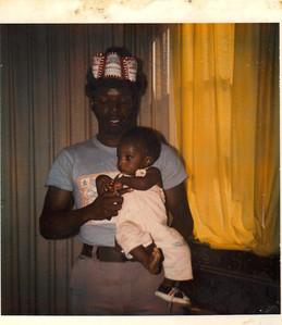 My Dad Milton Jackson & Malcolm